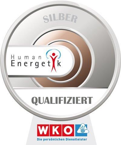 Human Energetik - WKO Silber etabliert