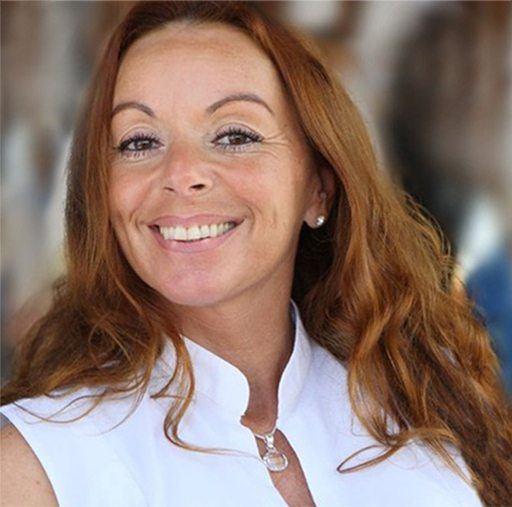 Patricia Valehrach